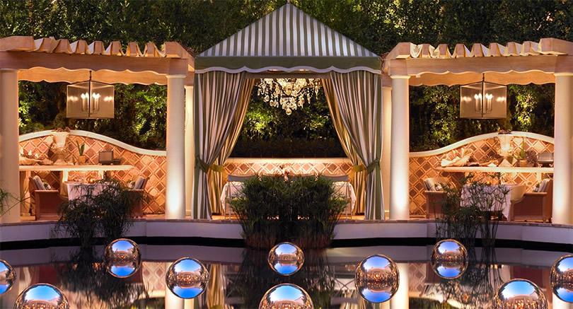 12 Restaurantes románticos en Las Vegas | Las Vegas Airlines